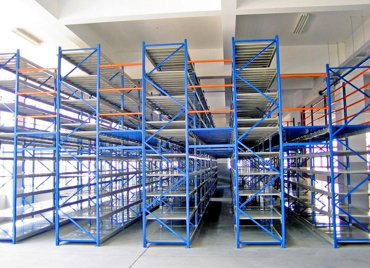 仓储货架物流装备企业如何实现品牌化