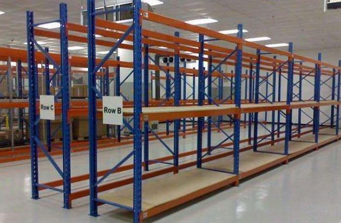 重温最基本的仓储货架使用安全小知识